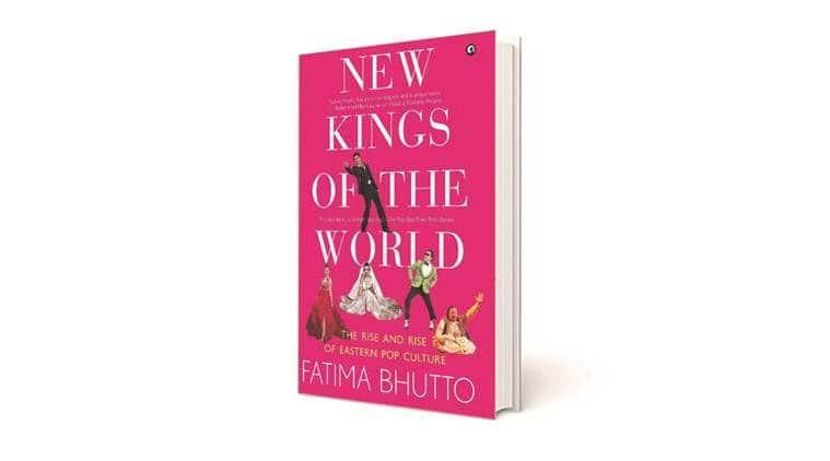 Fatima Bhutto, Fatima Bhutto books, Fatima Bhutto new book, Fatima Bhutto New Kings of the World, shah rukh khan, fatima bhutto india