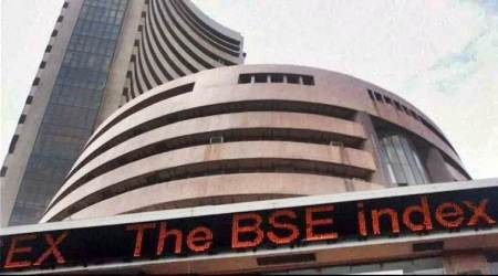 Bombay stock exchange, BSE Sensex, Sensex BSE companies, What is BSE Sensex, Sensex BSE companies, indian express