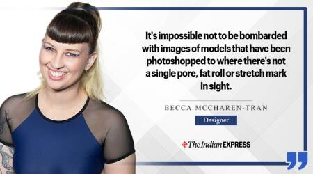 Becca McCharen-Tran, Ted talk, Life Positivity, Indian Express news