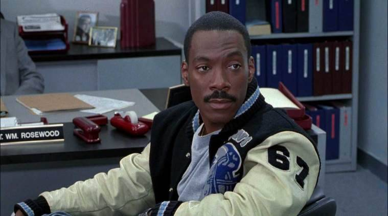 Fourth Beverly Hills Cop movie in the works at Netflix