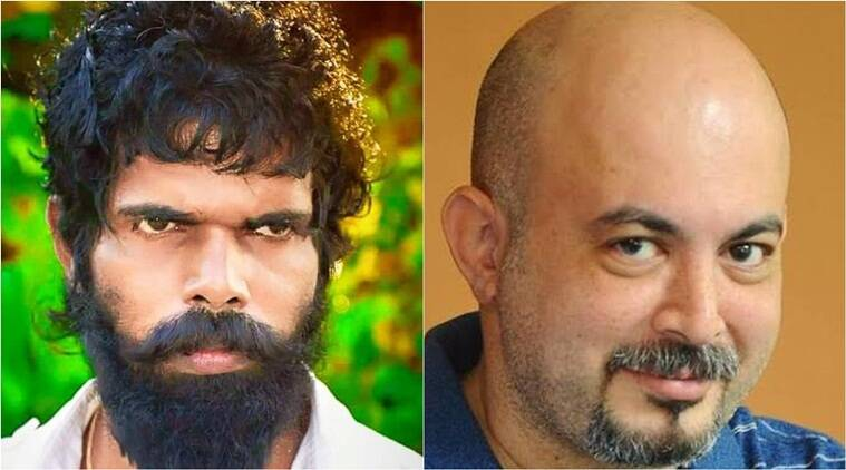 Mollywood director Anil in trouble over 'insult row' against actor Bineesh Bastin