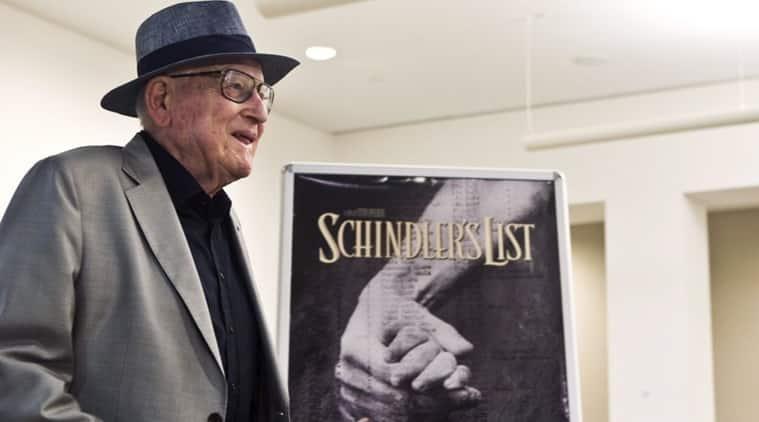Schindler's List producer Branko Lustig dead