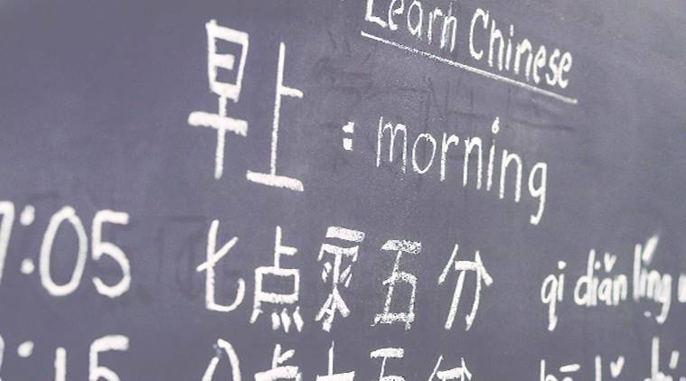 learning a new language, how does adults learn a new language, language learnt by adults, learning chinese, learning a new language, indian express, indian express, indian express news