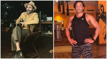 Chandan Roy Sanyal, Bobby Deol to star in web-series directed by Prakash Jha