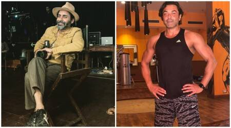 Chandan Roy Sanyal, Bobby Deol to star in web-series directed by Prakash Jha