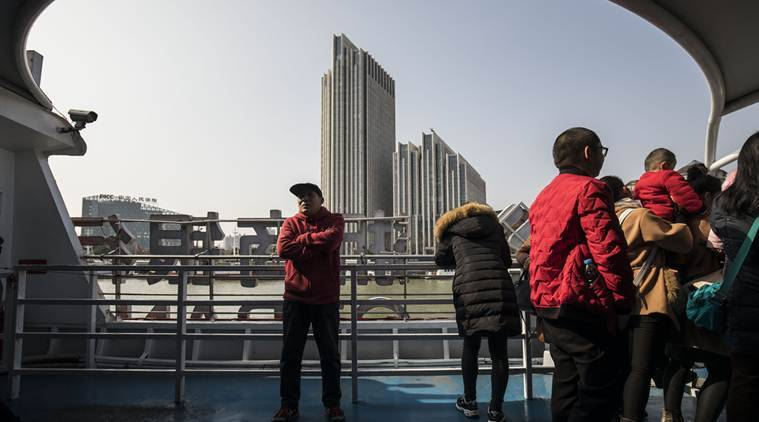 China's financial warning signs are flashing almost everywhere