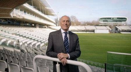 ICC on cricket calendar, ICC vs BCCI, ECB head Graves, England and Wales Cricket Board, Collin Graves, BCCI takes on ICC, FTP of 2023-31, ECB chairman Graves