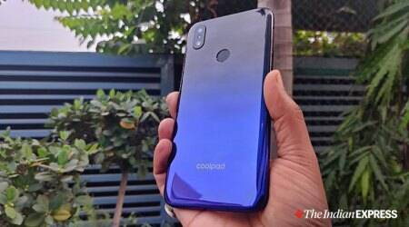 Coolpad Cool 5 review