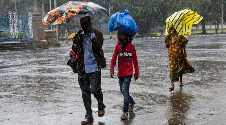 Cyclone Bulbul, Weather forecast Live Updates: Storm likely to make landfall between West Bengal-Bangladesh coasts today