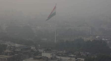 Delhi air pollution, delhi air quality, harsh vardhan on delhi pollution, union health minister harsh vardhan, delhi air quality index, delhi AQI, stubble burning