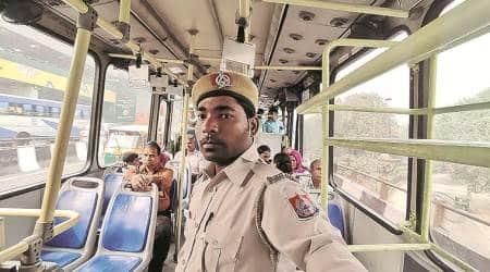 delhi buses women free ticket, free bus ride women delhi, delhi buses women ride, delhi high court