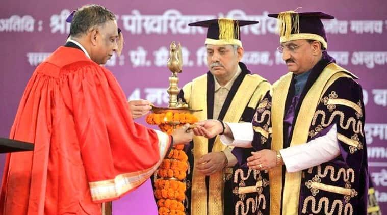 Delhi University, Delhi University convocation, DU convocation, DU convocations, Delhi university convocation, DU 96th convocations, DU convocation, du.ac.in