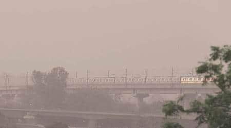 Delhi Pollution Control Committee, Delhi Pollution Control Committee fine, DPCC, DPCC fine, Delhi pollution, Delhi news, city news, Indian Express