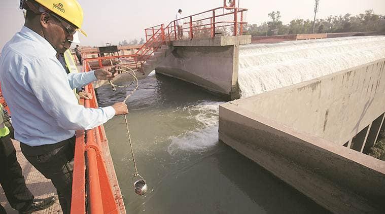 Delhi news, Delhi city news, Delhi water quality, water quality Delhi report, Delhi jal board, indian express news