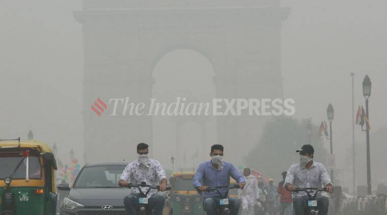 Supreme Court on Delhi pollution, delhi air pollution, stubble burning in punjab and haryana, delhi air quality,