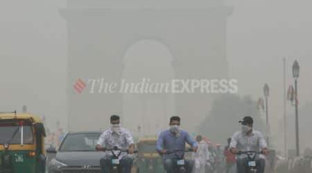 Supreme Court on Delhi pollution, delhi air pollution, stubble burning in punjab and haryana, delhi air quality,