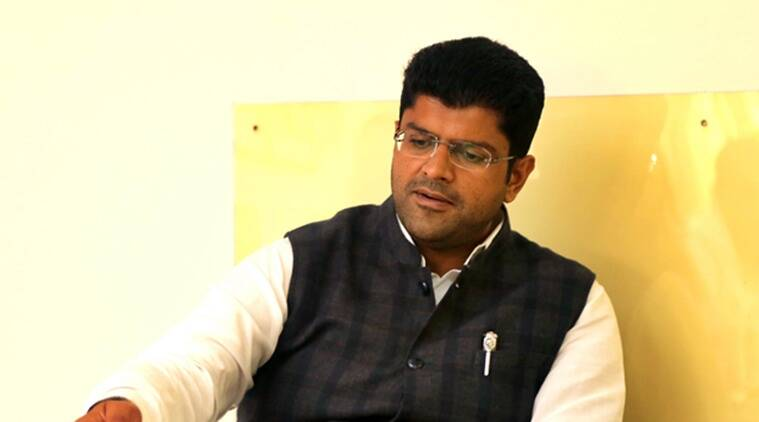 It's not going to be the system that was run for 5 years: Dushyant Chautala