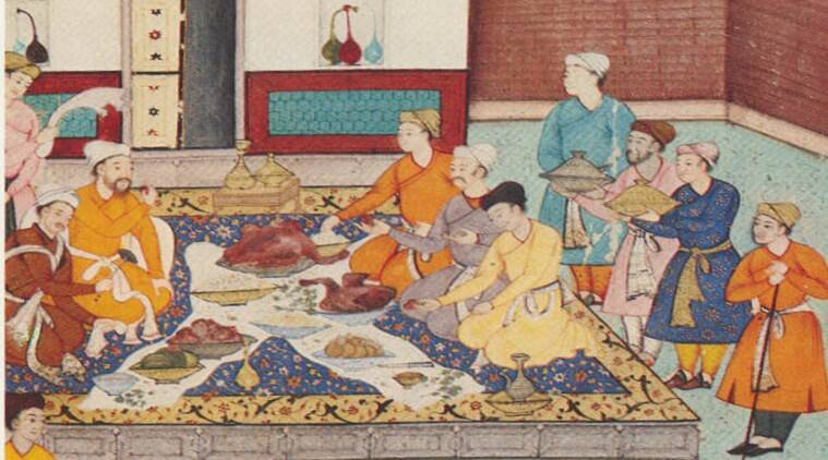 From Babur to Jahangir, how the Mughal empire enriched Indian cuisine