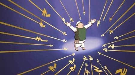 Electoral bonds, electoral bonds scheme, electoral bonds supreme court, electoral bonds case, India news, Indian Express