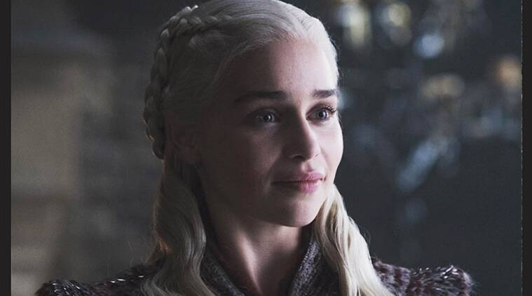 Emilia Clarke From GoT Offers Virtual Dinner With Fans