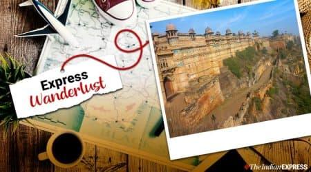 Gwalior, trip to Gwalior, weekend getaway, Express Wanderlust, Indian Express news