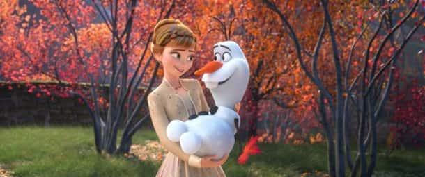 Frozen 2 news