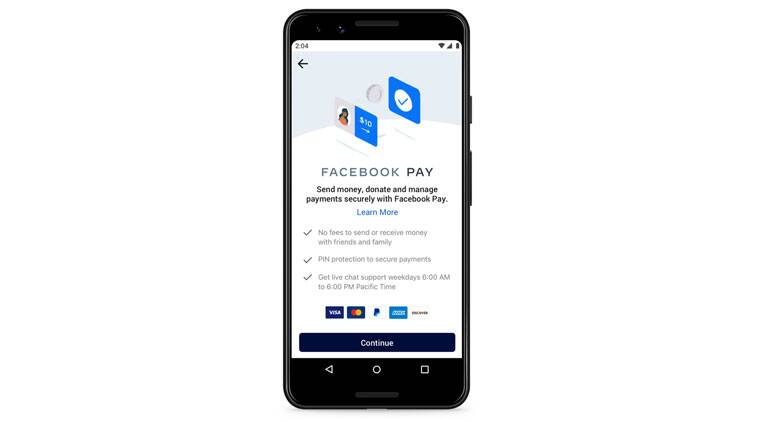 Facebook Pay, Facebook Pay service, What is Facebook Pay, Facebook Pay in US, How to set up Facebook Pay, Facebook Pay India