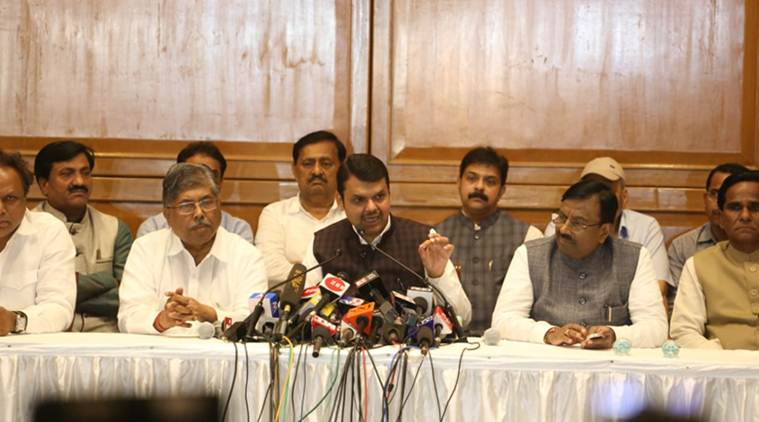 Devendra Fadnavis to continue as acting CM, accuses Uddhav for creating rift between BJP-Sena
