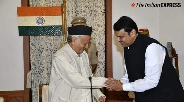 BJP in Maharashtra, Maharashtra government, Devendra Fadnavis Maharahstra CM, Ajit Pawar, BJP-NCP, Sharad Pawar, BJP_Shiv Sena, Uddhav Thackeray, maharashtra news, India news, indian express