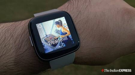 Fitbit, Fitbit OS 4.1, Fitbit OS 4.1, Fitbit OS 4.1 smartwatch, Fitbit Versa 2 update, Fitbit Versa 2 update