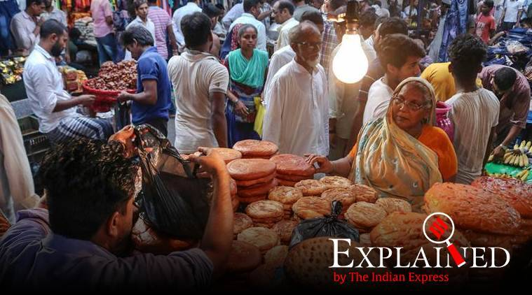 Explained: Why food prices are expected to rise at a faster rate in coming months