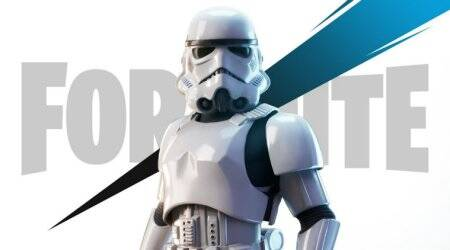 Fortnite, Star Wars, Epic Games, Star Wars Jedi Fallen Order