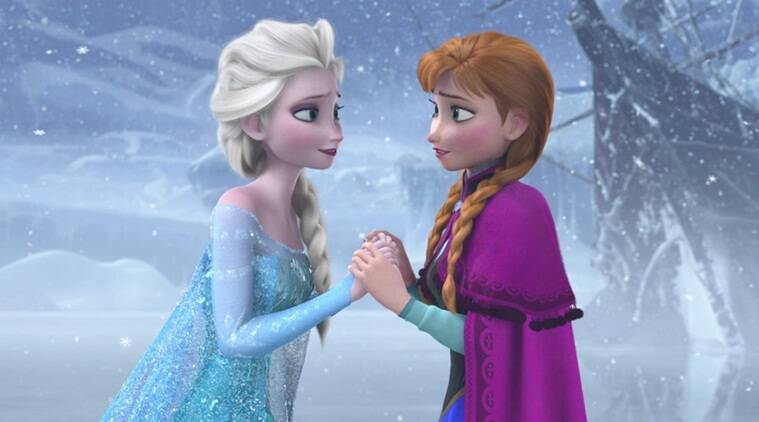 Here's why Frozen is not just a children's film
