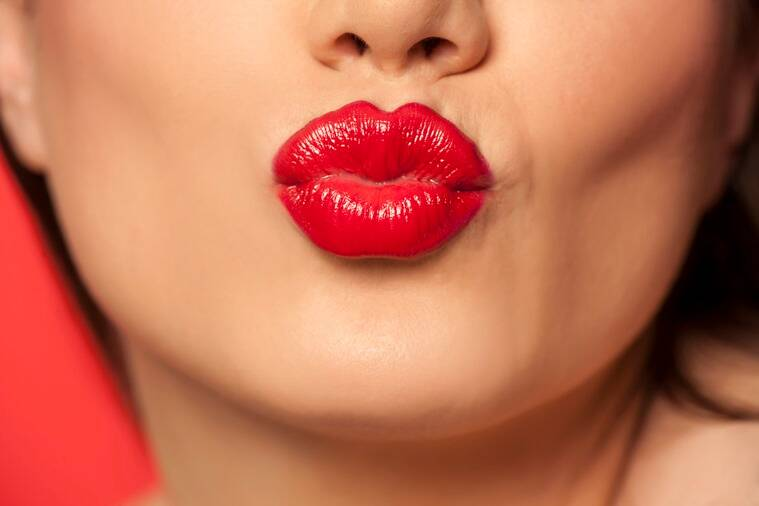 red lipsticks, how to find the right red lipstick, red lipshades options, how to apply lipstick, sonam kapoor photos, deepika padukone photos, ananya pandey photos, celeb fashion, makeup tips, indian express