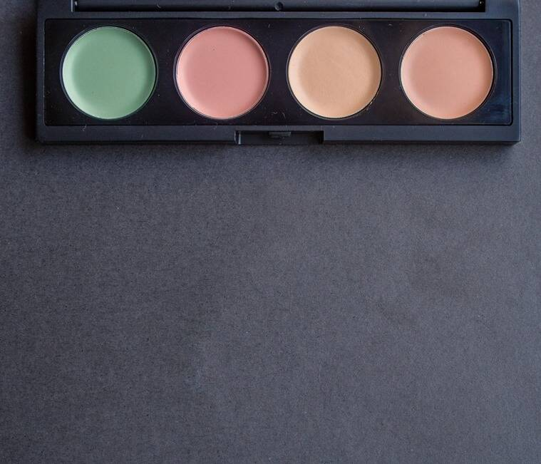 concealer, how to select concealer, how to apply concealer, makeup tips and tricks, indian express, lifestyle