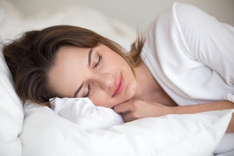 what is sleep cycle, how to sleep better, sleep cycle, how to sleep on time, why can i not sleep, health, indian express