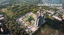 Introducing Godrej Woods, residencies in the heart of Noida, set next to a lush urban forest