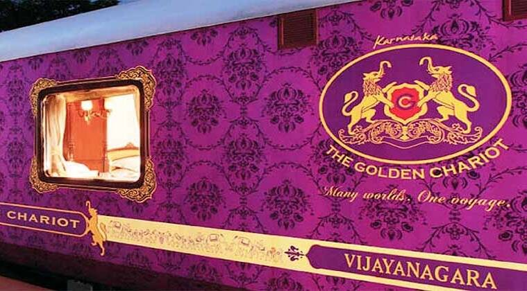 Golden-Chariot-Indian-Railways