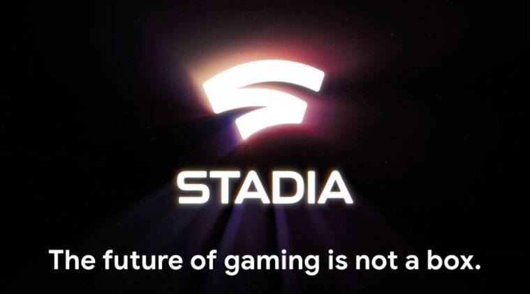 Google launches game streaming service Stadia