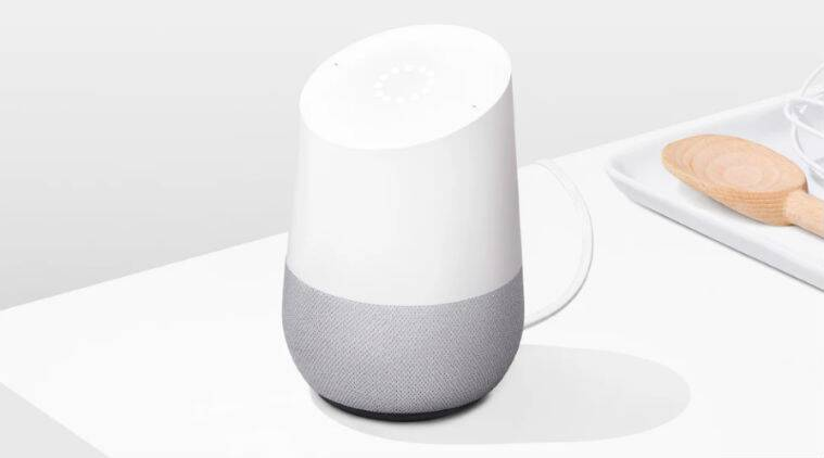 Lasers can seemingly hack Alexa, Google Home and Siri