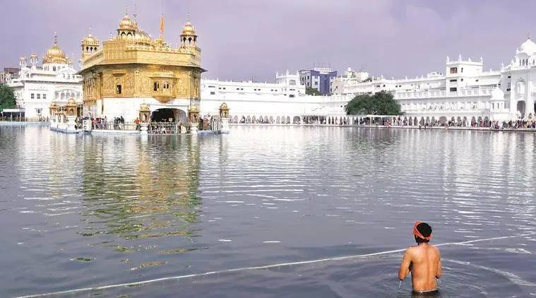 SGPC House condemns references to Sikh Guru in Ayodhya verdict