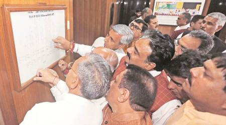 Haryana elections: Almost half the new MLAs first-timers, some trounced big names to enter House