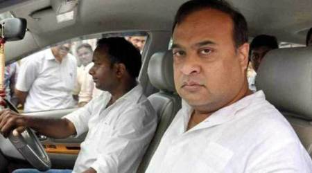 Himanta Biswa stresses need to save Assam from 'Miya poetry, Ajmals'