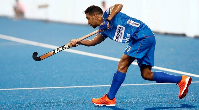 India clubbed with Argentina, Australia in Tokyo Olympics men's hockey pools