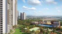 Godrej Private - Prices starting at 1.18 cr
