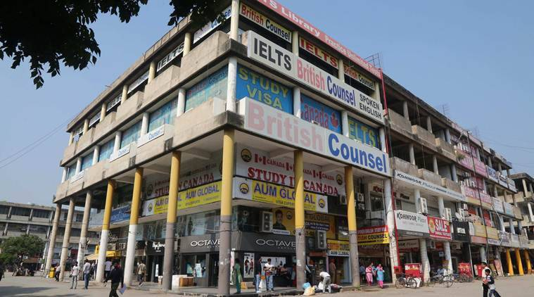 The Economics of English: Why there's a boom for IELTS coaching centres in Punjab