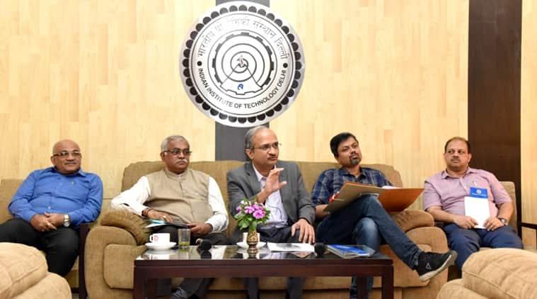 iit delhi, isro, isro news, iit admission infor