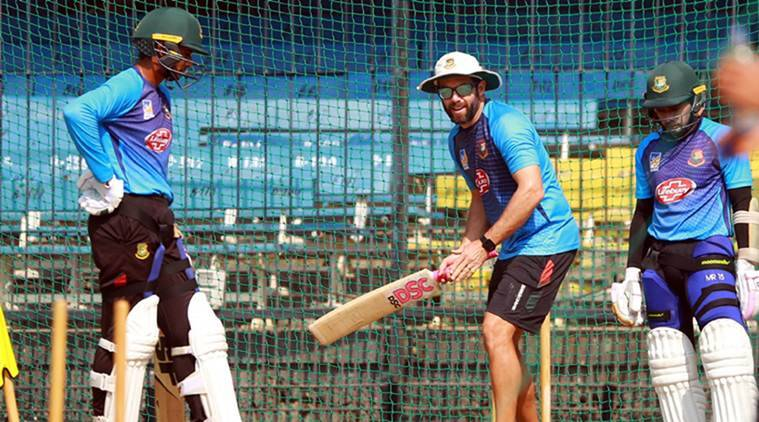 India vs bangladesh 1st test indore preview
