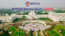 BITSAT 2020 Application Form (Available) - Click Here For Apply