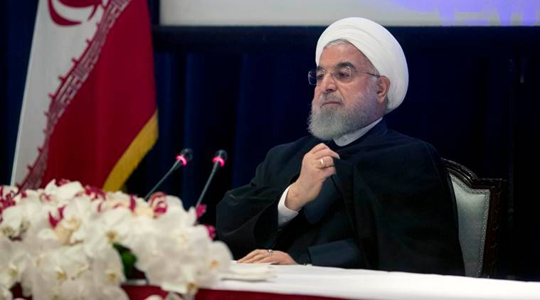 Iran steps further from nuclear deal with move on centrifuges